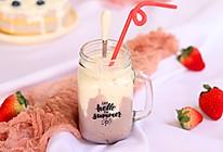 芋泥西米鲜奶露的做法
