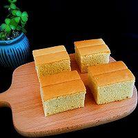 全麦棉花蛋糕#柏翠辅食节-烘焙零食#