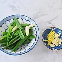 #钟于经典传统味#葱爆牛肉片的做法图解3