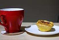 牧葵的厨房丨蛋挞的做法