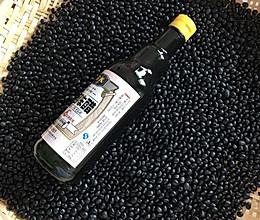 【蓓妈美食】养生贴--醋泡黑豆的做法