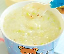 秋季养胃粥的做法