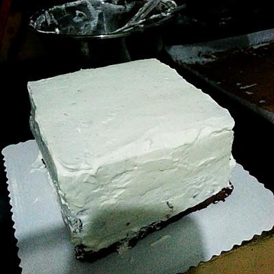 森林蛋糕的做法 步骤14