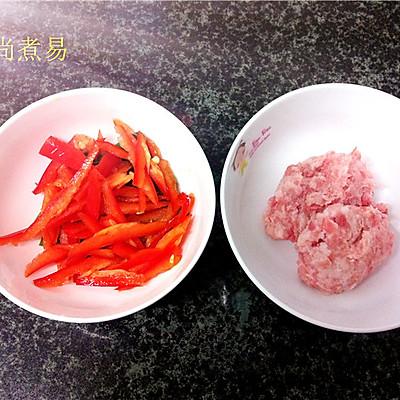 小炒木瓜丝的做法 步骤3