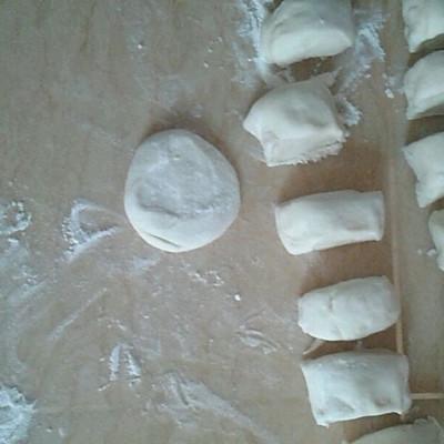 广东省年夜饭必备玉米猪肉馅饺子的做法 步骤3