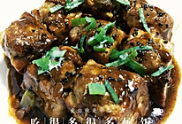 酱香肉酿豆腐#春天就酱吃#的做法