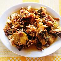 家常菜「香煎鲅鱼」的做法图解3