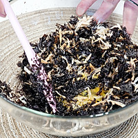 紫菜虾皮薄饼的做法图解4