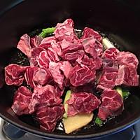 家常牛肉面-附牛肉汤头跟面条做法的做法图解3