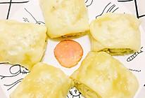 蒸萝卜卷—-最爱妈妈蒸的萝卜卷的做法