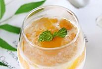 牛奶芒果冰沙的做法