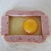 #换着花样吃早餐#早餐鸡蛋手抓饼的做法图解3