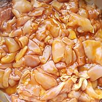 #一人一道拿手菜#墨西哥鸡肉卷的做法图解1