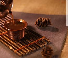 【奶茶】寒冬一定要喝的奶茶,揭秘清宫流行热饮的做法 。的做法