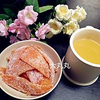 健康小零食—糖渍柚子皮的做法图解11