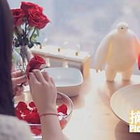 大白暖心糯米糍「厨娘物语」的做法图解2