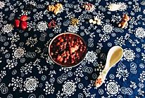 温暖的腊八粥的做法