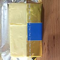 黄油可可曲奇饼干# 百吉福芝士力量#的做法图解3