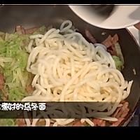 私味食光 [日式炒面]第十九集的做法图解6