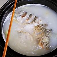 豆腐鲫鱼汤㊙️(汤奶白有技巧)鲜美营养清炖鱼汤的做法图解8