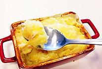 暖心小食-芝士焗土豆泥的做法