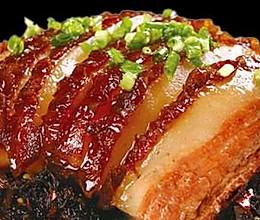 梅菜扣肉P2的做法