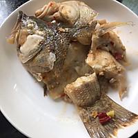 水煮鲈鱼(水煮系列通用版)的做法图解12