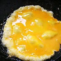 家常丝瓜炒鸡蛋的做法图解3
