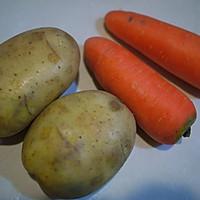 ♫【深夜食堂の土豆炖肉】 by 美魔女Jolyn的做法图解2