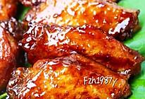 可乐鸡翅~简单又美味的做法