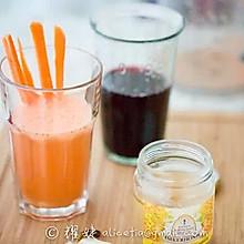 喝出健康--排毒果蔬汁
