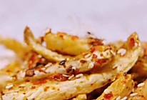 #福气年夜菜#巨好吃超下饭开胃纳福自制萝卜干的做法