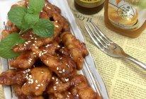 #太太乐鲜鸡汁芝麻香油#糖醋里脊的做法