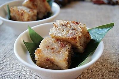 广东年夜饭菜单