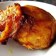俗菜新做——香香脆脆咖喱鸡
