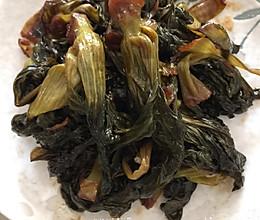 宁波烤菜——上海弄堂里的味道的做法