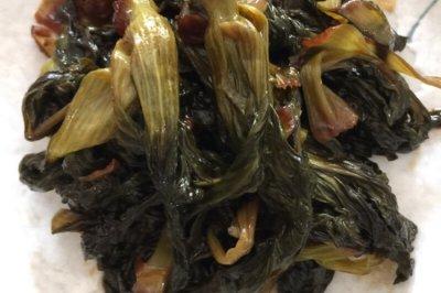 宁波烤菜——上海弄堂里的味道