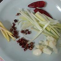 夏季凉菜~清淡爽口的呛莴笋的做法图解6