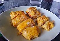 日式玉子烧 厚蛋烧的做法