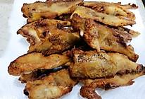 干炸小黄鱼(鱼骨头都是酥的)的做法