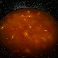 西红柿面疙瘩-----夏日开胃必备的做法图解13