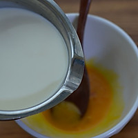 之法式烤布蕾#雀巢鹰唛炼奶#的做法图解3