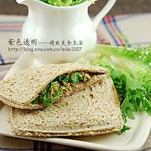 金槍魚三明治