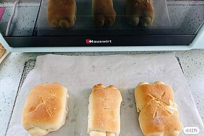 被子小面包