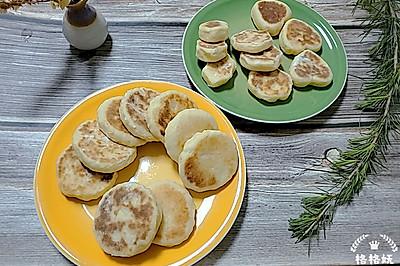 软糯甜香:山药小饼
