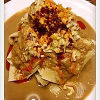 电记涮豆腐皮