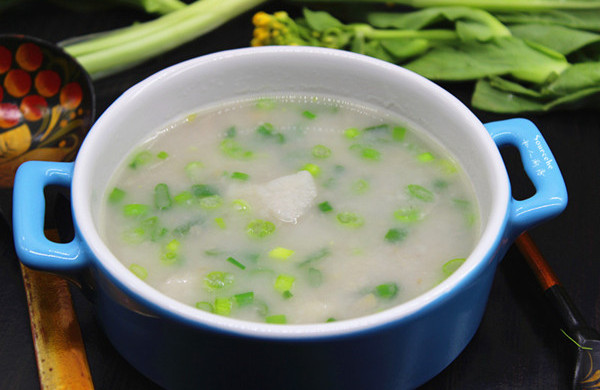 【新品】广州香葱小芋汤