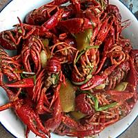 红烧龙虾的做法图解10