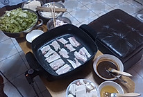 家庭版韩式烤五花肉的做法