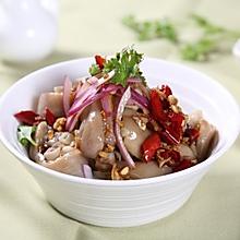 凉拌猪蹄-自动烹饪锅版菜谱
